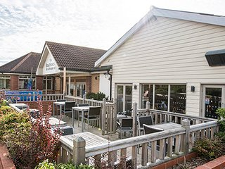 2 Bed Holiday Home at Valley Farm Clacton On Sea 12 month park 208