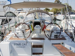 Sail Star Cat - Yachting Sailing Trips