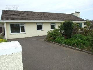 Holiday Home in Portstewart