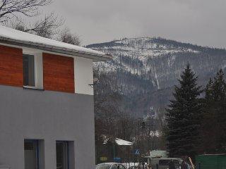 Apartamenty W Gorach kolo Szczyrku