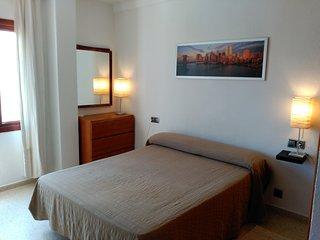 Apartament ideal for 4, Wifi, Pools & gardens in Portocolom., Porto Colom