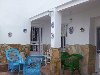 Se alquila Casa Rural.Mirador de la Sierra (Peñas de Majalcoron)Alcala la Real
