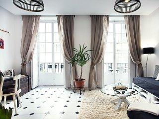 Apartamento luminoso y acogedor - Málaga Centro