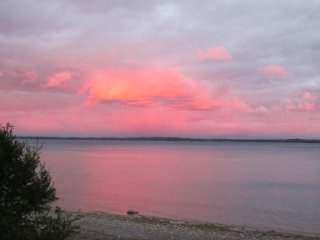 East Bay Getaway on Scenic Old Mission Peninsula, Traverse City