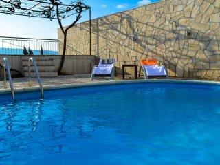 Elegant 5 bedroom villa, Podi, Herceg Novi