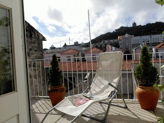 Unique City Flat + 2 bikes + Private Free Parking, Viana do Castelo