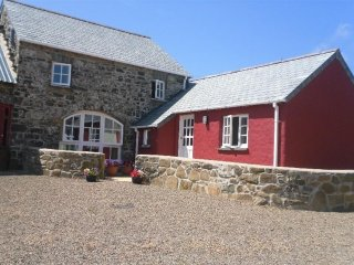 Brewery Cottage (2125), Pontfaen