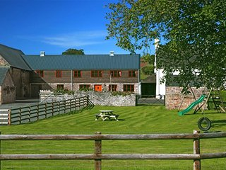 Yew Tree Barn (YEWTE), Hay-on-Wye