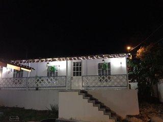 Caribbean Hill