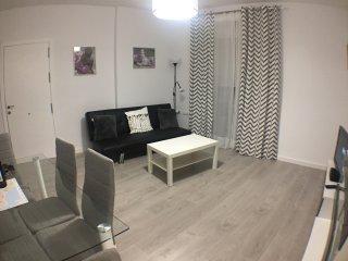 Apartamento Flamenco