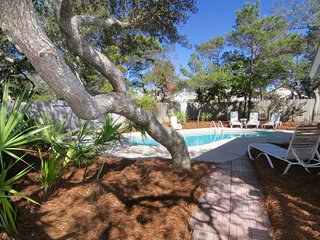 Newly Remodeled-Lg Private Heated Pool-Golf Cart!