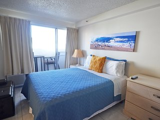 Kuhio Village Apartment #804A