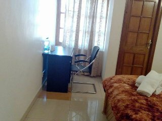 high ganga apartment