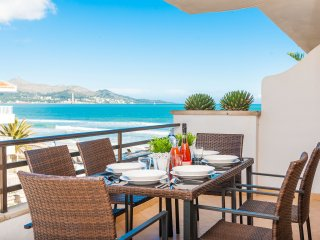 BELLAVISTA - Apartment for 6 people in Port d'Alcúdia