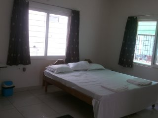 Deluxe AC Room for 2+ guests