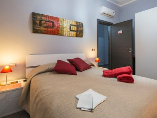 Bed and Breakfast Eco single room, Pompei