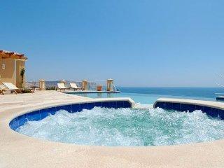 Praia da Luz Luxury Villa ocean setting