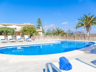 NADALET GRAN - Villa for 12 people in COSTITX