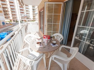 ATLANTIC - Apartment for 8 people in Platja de Gandia