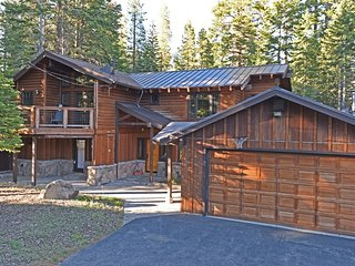 Large, Custom West Shore Home, Tahoma