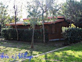Villa Giallo