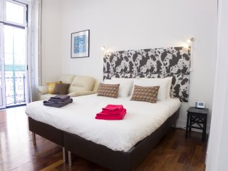 CH9 - CH9-  Super studio apartment in City center, Lisboa
