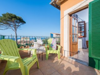 HOME IN TRAMUNTANA - Chalet for 8 people in Port des Canonge
