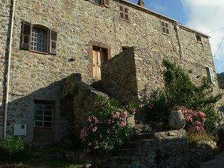 France long term rental in Corsica, Cateri