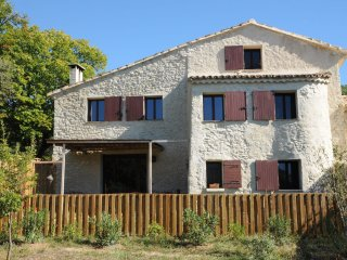 Holiday Provence Ventoux