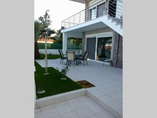 Brand New Seaside House Near Chalkida