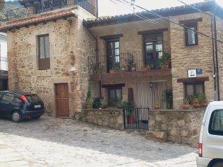 Casa rural  grande ideal para grupos y familias
