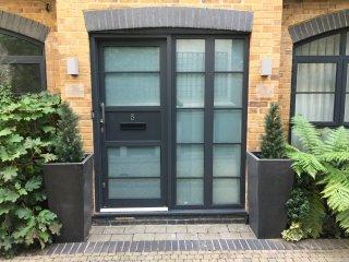 Covent Garden Penthouse