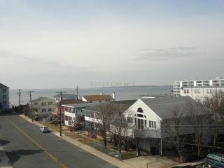 Bay view from one of our unit's 3 decks