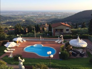 Exclusive Tuscany Villa
