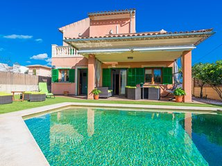 SES PASSADORES - Villa for 8 people in Porreras