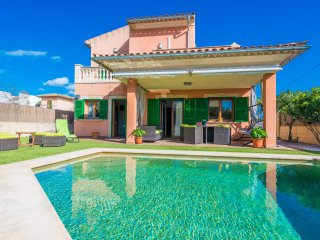 SES PASSADORES - Villa for 8 people in Porreres