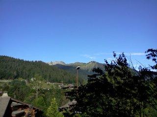 La Vallee Verte, Morzine-Avoriaz