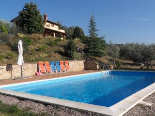 Villa Mila, wonderful countryside Villa with private swimmingpool