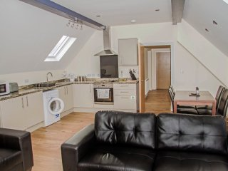 Penthouse Loft Apartment, Barrow-in-Furness