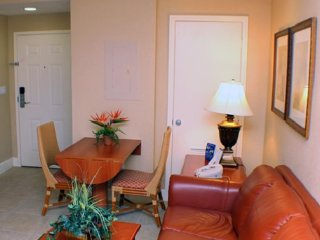 Westgate Town Center Villa-Timesharing 12/30/17-01/06/18