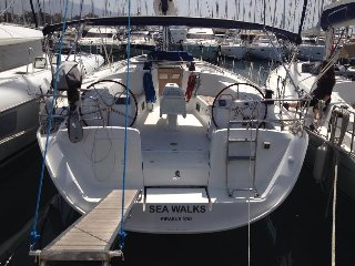 Sail Sea Walks  - Yachting Sailing Trips