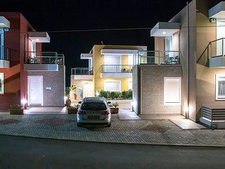 Gennadi Aegean Horizon villas villa A