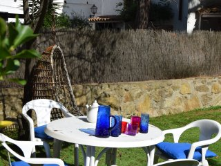 Townhouse with private garden, placed to few minutes of Playa de Pals