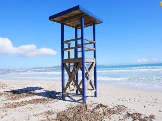 Esperanza 1A, Playa de Muro