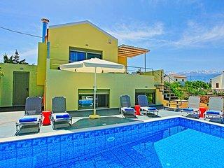 Villa Arda, Vamos