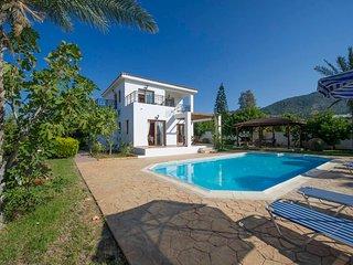Villa Pelagos, Nea Dimmata