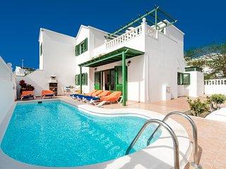 Villa Isla De Lobos