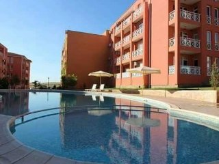 STUDIO TO RENT ON A BEAUTIFUL SUNNYDAY  6 COMPLEX...  POOL VIEW AN SUNNY BEACH