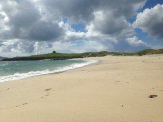 Luxury 5 * Wellness Cottage,Sauna/Spa/Beach-Sea Views, Harris5 min.Walk-to-Beach