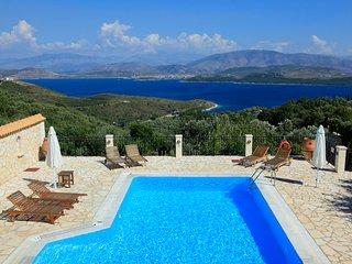 Villa Petros St Stephanos